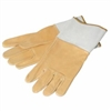 Deerskin Work Gloves