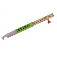 Q.C. Welders Gauge English  #D253-E