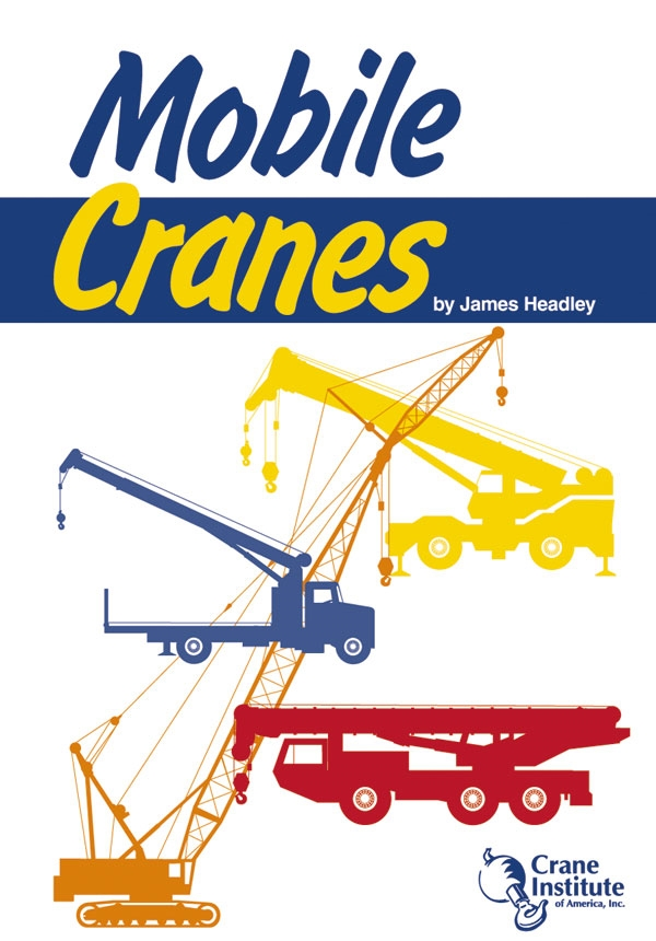 Mobile Cranes - 5th Edition #MNL11