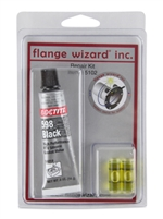 Flange Wizard Vial Repair Kit #5102