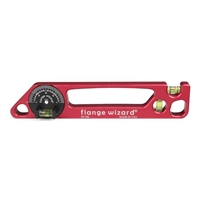 Flange Wizard Pocket Pro Level #PP-200