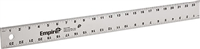 Empire Heavy-Duty Aluminum Straight Edges 4002/4003/4004