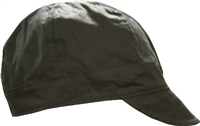 Welding Caps - Solid Black #LAP-CB