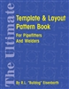 Template & Layout Pattern Book  #ULT-2