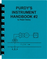 Purdy's Instrument Handbook #2    #IT-3