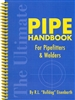Pipe Handbook for Pipefitters & Welders  #ULT-3