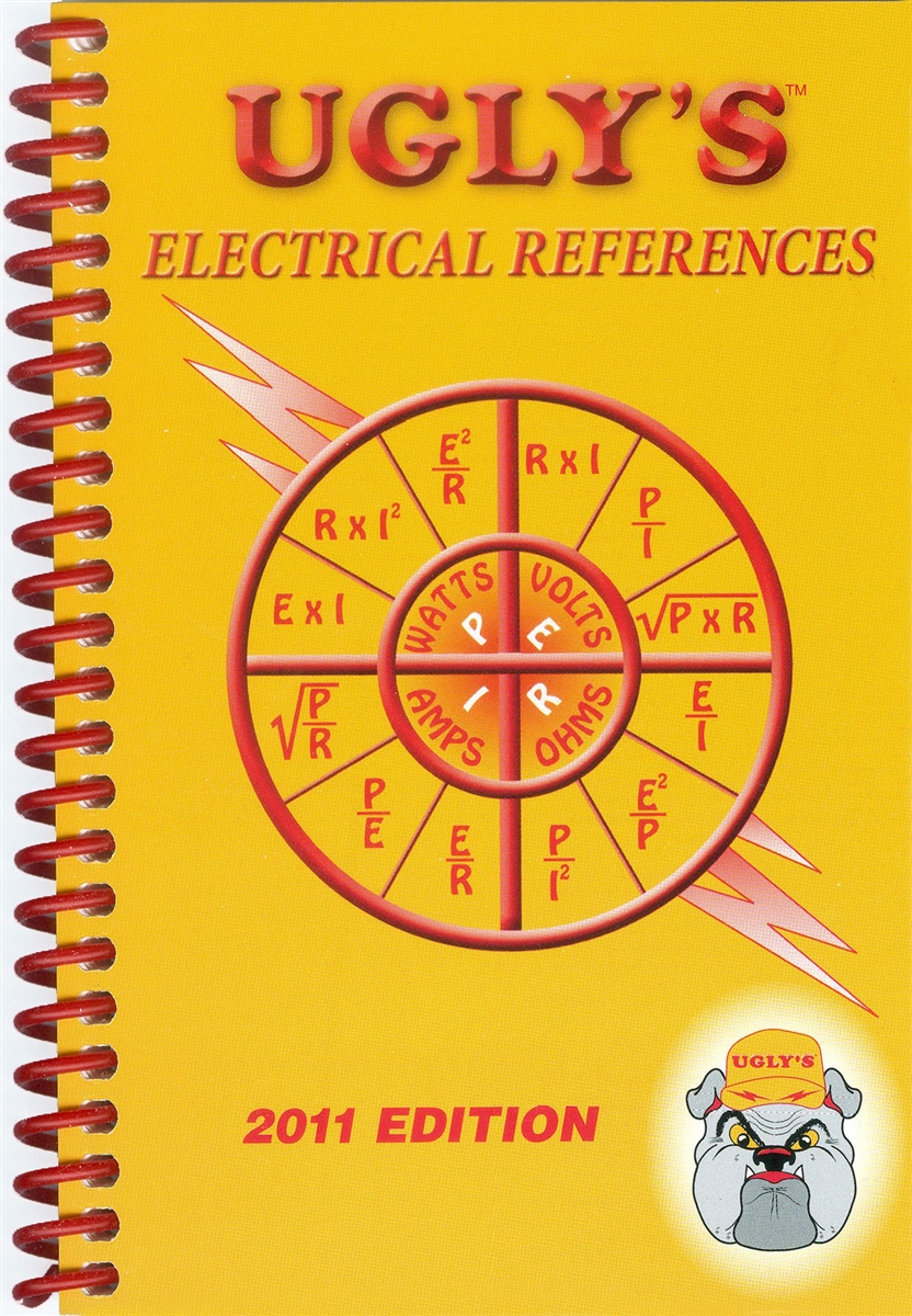 Image result for ugly's electrical reference
