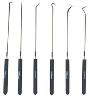 6-Piece Hook and Pick Set #758-CHP6-L
