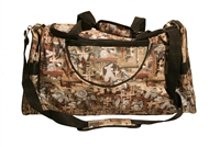 11 x 10 x 22 Travel Bag   #Lap-OFTB