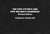 The Pipefitters & Welders Handbook  #PBB3