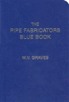 Pipe Fabricator's Blue Book #PBB2