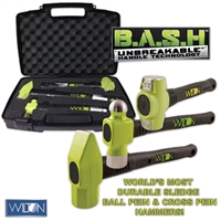 Wilton BASH 3 Piece Set #WIL-BASH3PC
