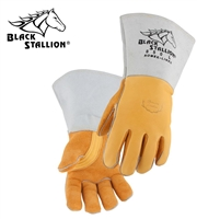 Elkskin Premium Stick Welding Gloves  #850