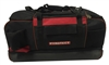 Pyrotect 9-compartment Rolling Gear Bag
