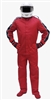 Pyrotect Eliminator SFI-5 Two-Layer Nomex Two-Piece Suit