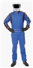 Pyrotect Sportsman Deluxe SFI-1 One-Piece Suit