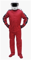 Pyrotect Sportsman Deluxe SFI-1 Two-Piece Suit