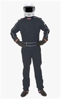 Pyrotect Sportsman Deluxe SFI-5 Three-Layer One-Piece Suit