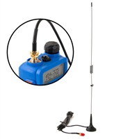 Rugged Race Radios: Dual-Band Magnetic Antenna for RH5R/RH16C