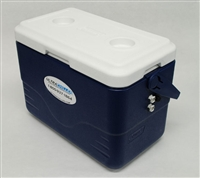 Ultra Chiller 28 Quart Cool Suit System, With Shirt