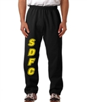 "Gildan Adult Heavy Blendâ""¢ Open-Bottom Sweatpants"