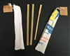 Bamboo Straw Sets
