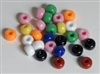 Plastic Beads Blurb: Seed beads, Pony beads to Donut beads