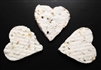 Seed Paper Hearts 3pkg