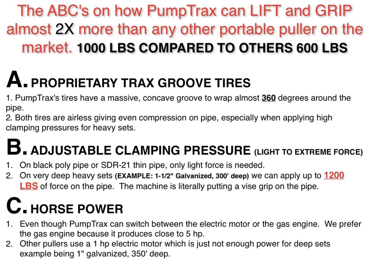 Well Pump Puller >> Well Pump Puller Well Pipe Picker Pump Hoist Hoist Truck