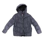 Womens Plus Size Puffer Jacket