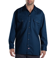 Dickies Long Sleeve Twill Work Shirt