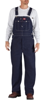 Dickies Rigid Denim Bib Overalls