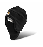 Carhartt 2 in 1 Fleece Headwear | Zemskys