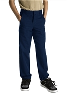 GRADE 6-8 NAVY PANTS IN REGULAR AND HUSKY SIZES