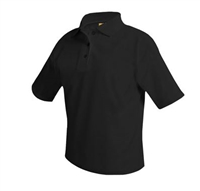 Zemskys Unisex Adult Sleeve Polo Shirt