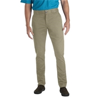 Dickies Skinny Fit Straight Leg Work Pant