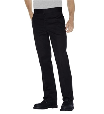 Big Smith Regular Fit Twill Work Pant