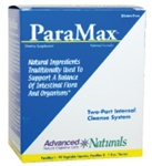 Advanced Naturals ParaMax (2-Part Kit)