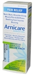Arnicare Gel Value Pack 2.6 oz/80 plts