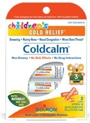 Children's Coldcalm Pellets (160 pellets)