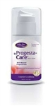 Progesta-Care Cream Measured Dosage Pump 2 oz