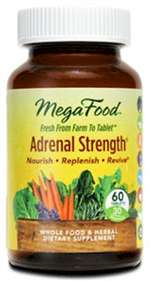 ADRENAL STRENGTH (60 tablets)