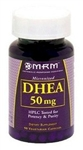 DHEA 50mg (90 vegicaps)
