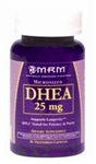 DHEA 25mg (90 vegicaps)