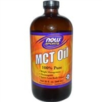 NOW Foods MCT Oil 32 FL OZ