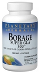 Borage Super GLA 300 (60 softgels)