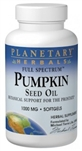 Pumpkin Seed Oil, Full Spectrum (90 softgels)