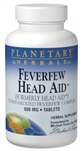 Feverfew Head Aid (16 tablets)
