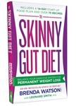 The Skinny Gut Diet (Book)