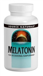 Melatonin 5mg Orange (200 sublinguals)